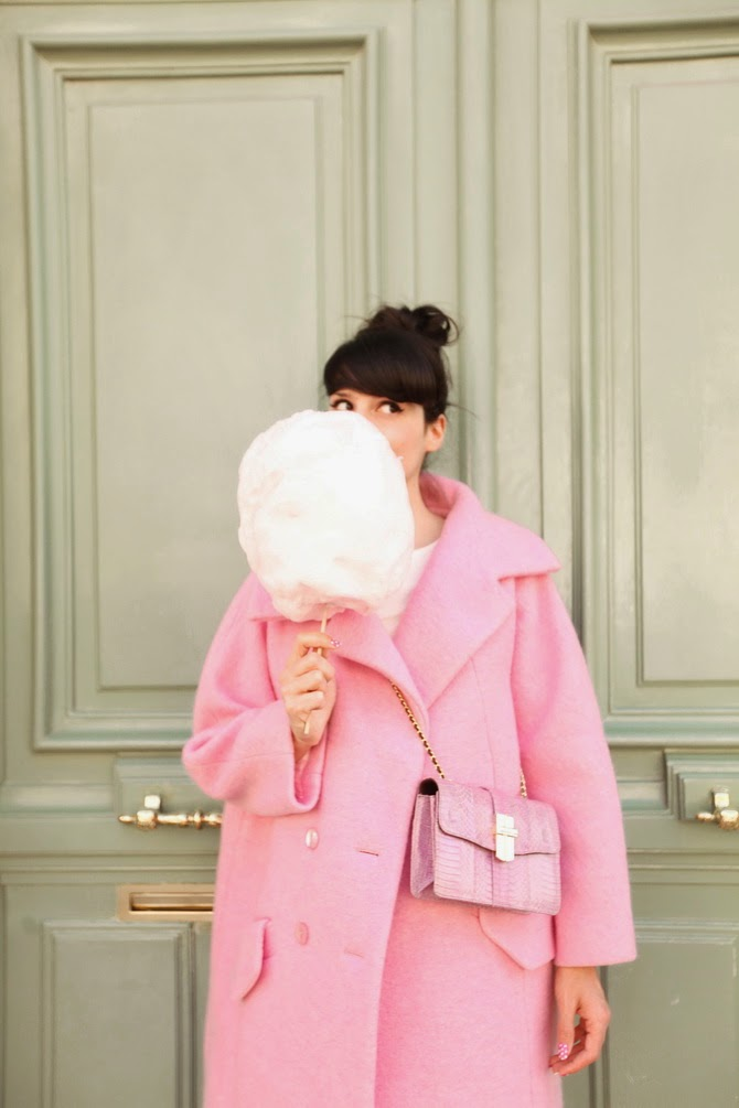 10 French Fashion Bloggers