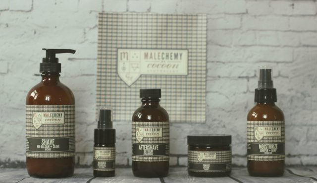 Malechemy by Cocoon Apothecary