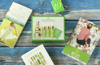 Tata Harper, Review, Natural beauty, sustainable beauty
