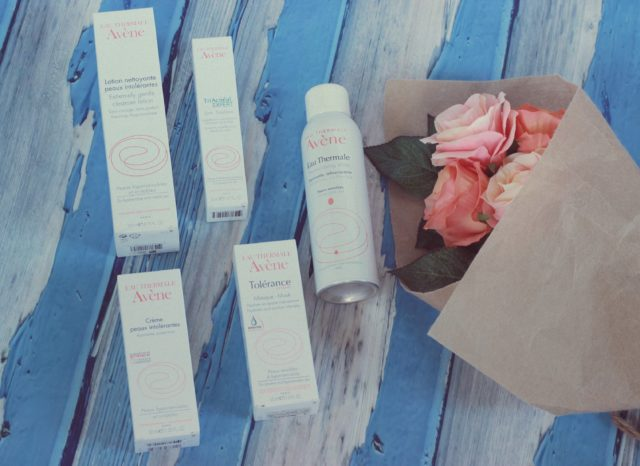 Avene, Thermal Spring Water, Avene Extremely Gentle Cleanser Lotion, Avene Tolerance Extreme Mask, TriAcneal Expert, skin Recovery cream, skincare, sensitive skin, review, beauty products, acne