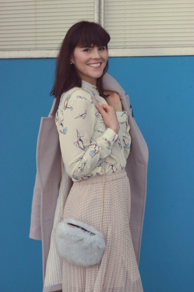 chic wish, pastel fashion