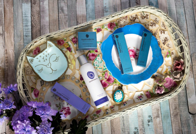Apothederm Skincare Science, Review, Skincare,