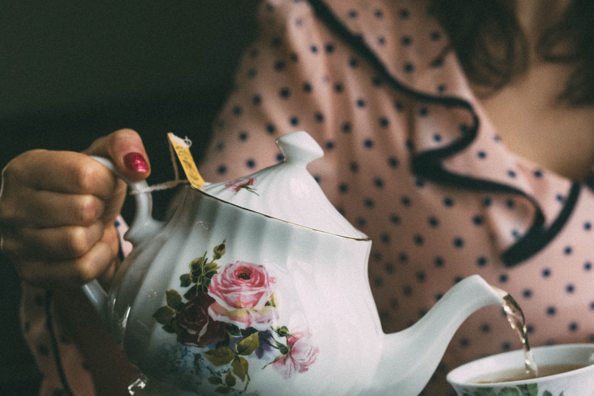 The Best Places to Have High Tea In Victoria