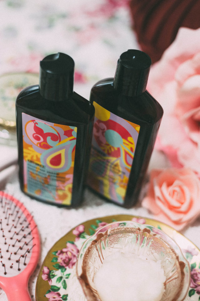 DIY, Hair Mask, Hair Care, routine, coconut oil, detangling hair brush, Amika, Shampoo, Conditioner, review, beauty, Hair Infinity, L'Oreal Dry Shampoo,