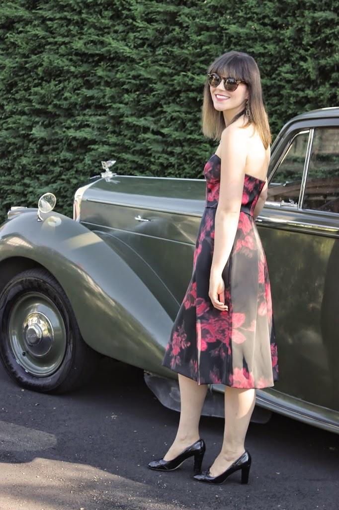 Vintage Bentley