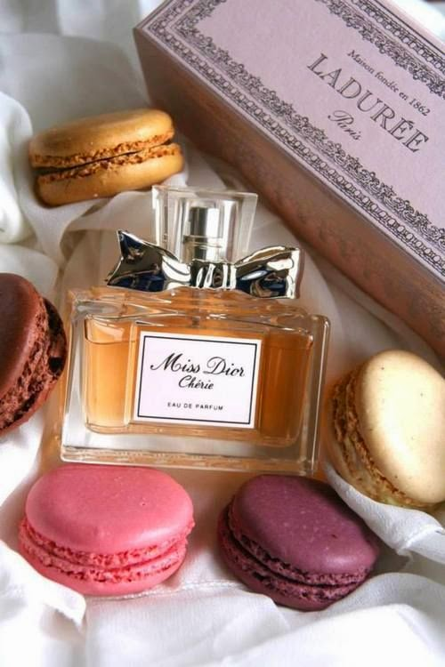 Miss Dior, Cherie
