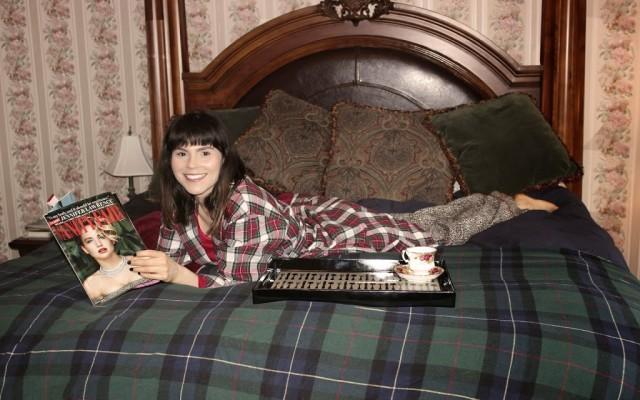 Leopard Pyjamas