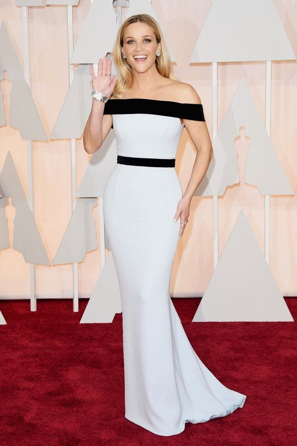 Reese Witherspoon Oscars 2015