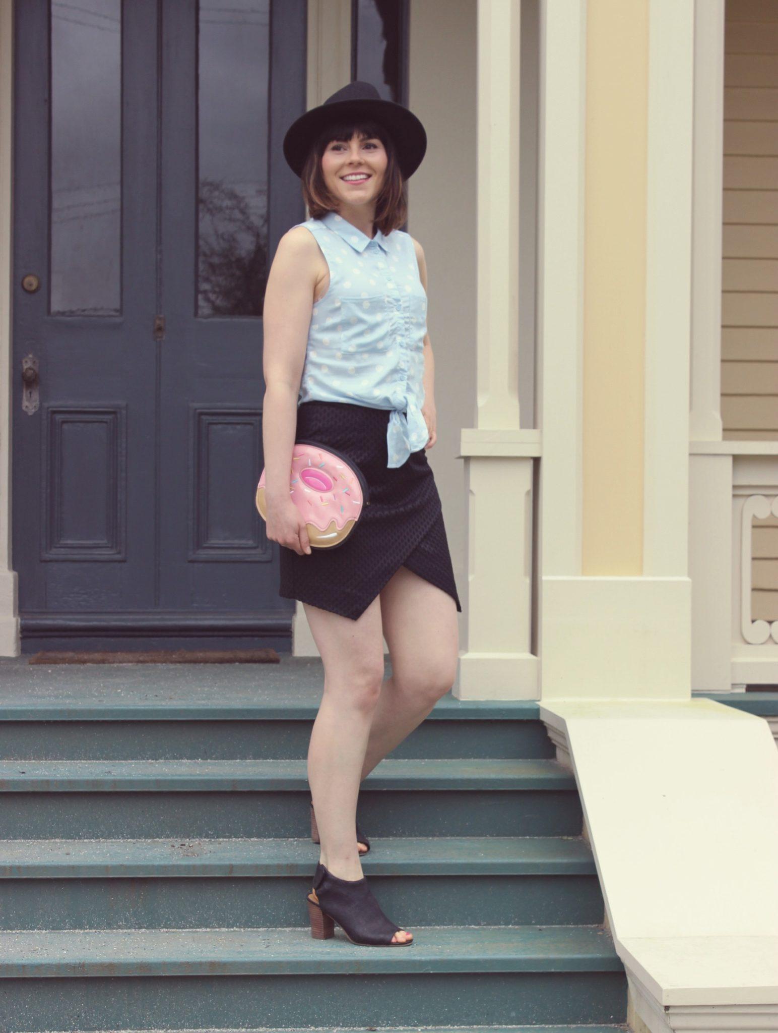 Sprinkle Me Pink | Laura Jane Atelier