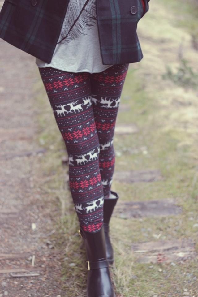 Black Sheep Leggings
