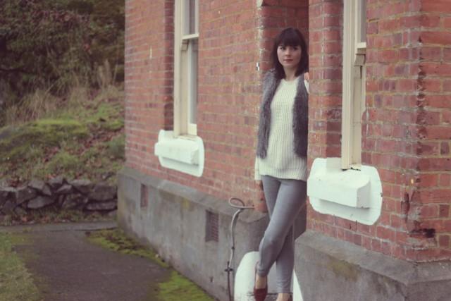 Hue Fashion Leggings, Hue tweed loafer leggings