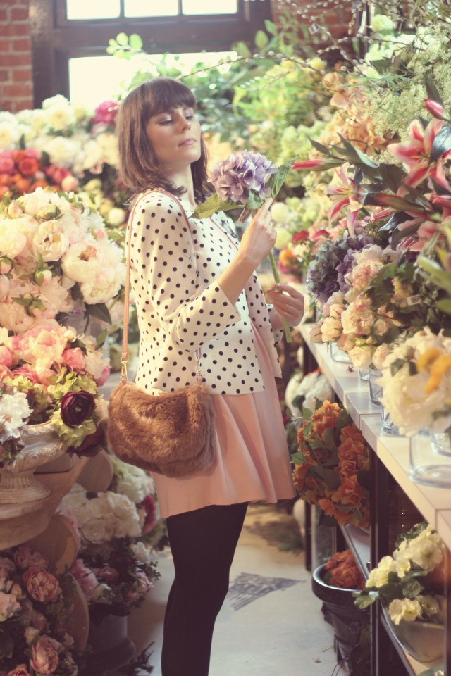 Marshalls, AMI Club Wear, Spring Fashion, Fashion Blogger, Victoria, Chintz and Company, Shabby Chic