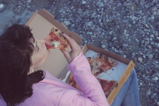 Pizzeria Prima Strada, Victoria, BC