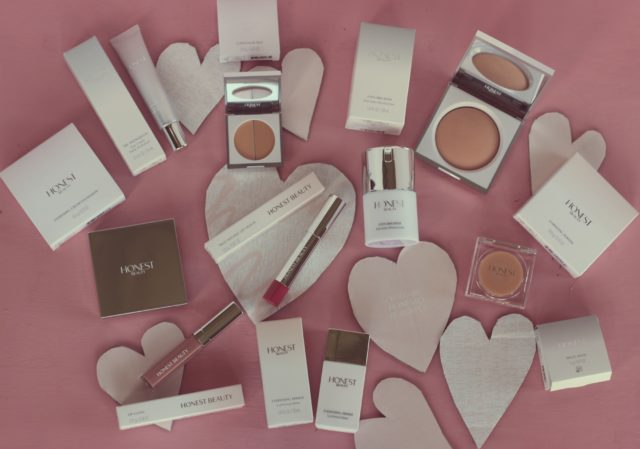 Honest Beauty, Review, The Honest Company, Jessica Alba