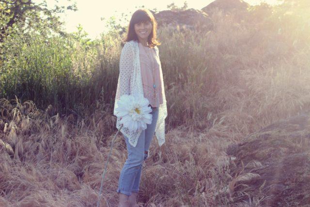 California Moonrise, Old Navy, Stephanie Kantis, Cents of Style