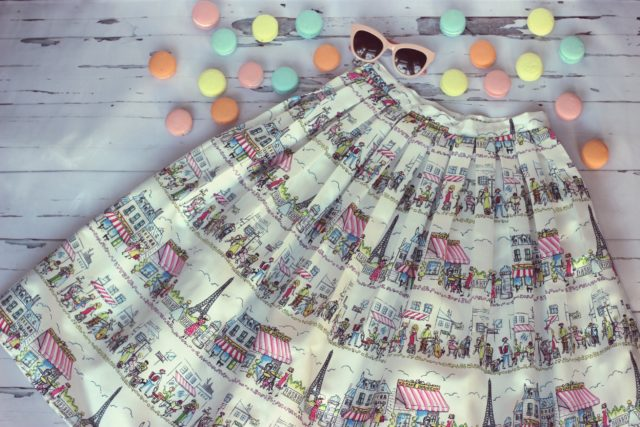 chic Wish Spring Fashion, Fashion Blogger, Vintage Fashion