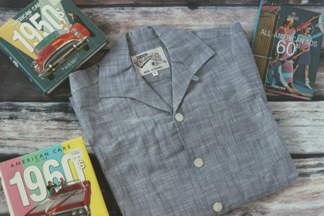 Vivien Holloway, Men's vintage replicas, Father's Day gift guide