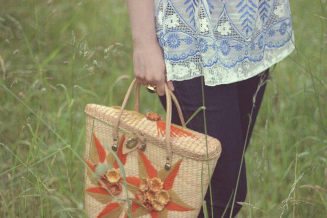 Chic Wish, Old Navy, Vintage fashion, fashion blogger, bohemian fashion