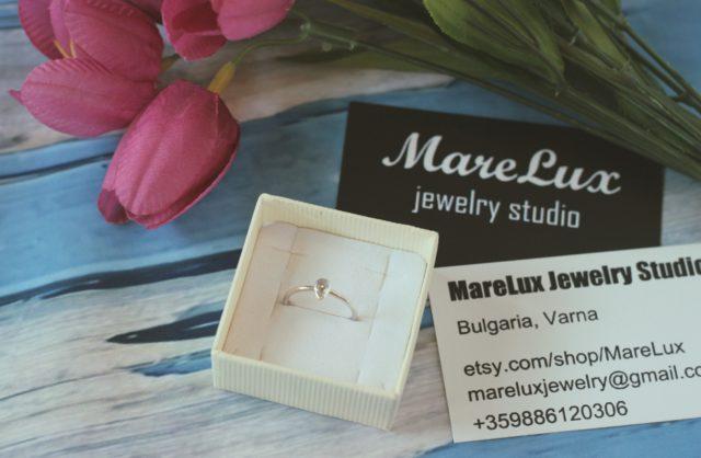 MareLux Jewelry Studio