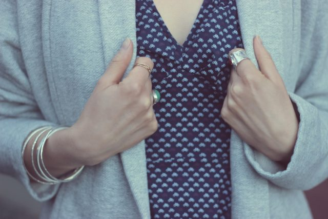 Tonic Jewelry, Smoking Lily, Victoria, Canada, Monday Magazine, Fashion Blogger