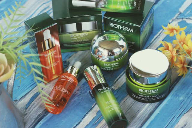 Biotherm, Skin Best, Review, Skincare, Beauty, Blogger