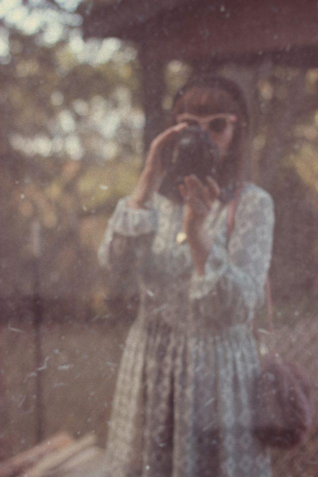 Ghost, Vintage