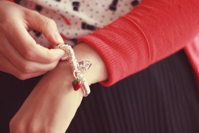 Links of London, sweetie Story, Sweetie Charm Bracelet