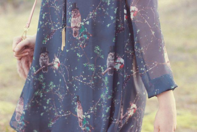 Yumi, Paradise Boutique, Dapper Owl, Dress, Fall Fashion, Vintage, Style
