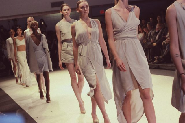 Vancouver Fashion Week, #VFW