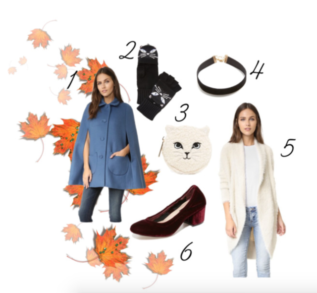 Shop bop sale, wish list, velvet, fall fashion, cat