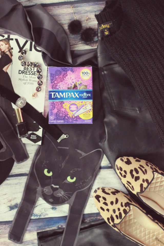 #Tampax #TampaxCrowd #BeRadiant #WearWhatYouWant, tampon, radiant, tampax