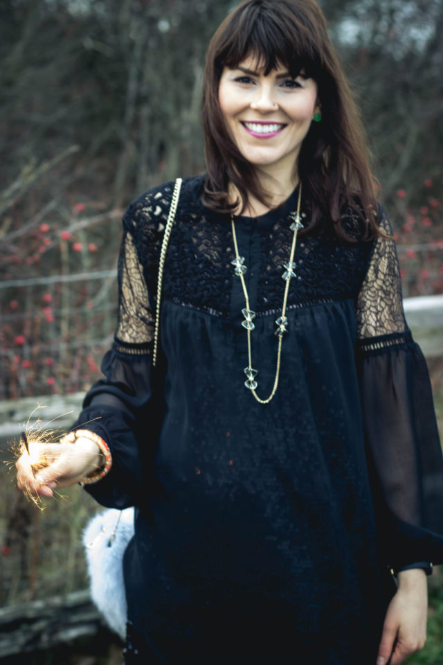 California Moonrise, Sequinned Dress, New Year's Eve, outfit idea, bohemian fashion, sequinned dress, J.Crew