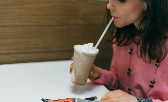 Shamrock Shake, #ShamrockSeason, Chocolate Shamrock Shake, McDonald's