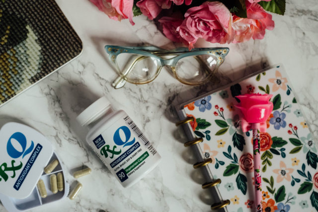 RxQ Antioxidant Complex, oxidative stressors, Review, N-Acetyle L-Cysteine, cell health, stressful lifestyles, Beauty,