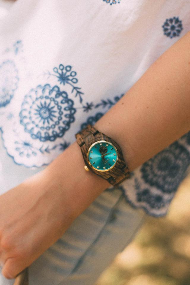 wooden watches, wood watch, wood watches, women's wooden watch, women's watch, self winding watch, skeleton watches, wooden skeleton watch, Jord Watches