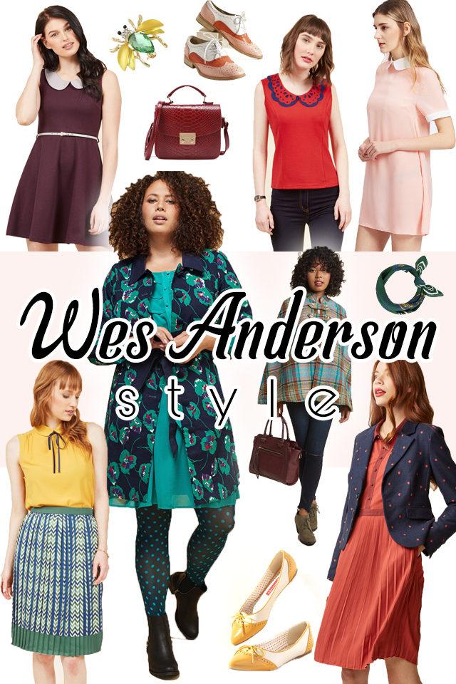 Wes Anderson, Style, Inspiration, decor, vintage, retro,