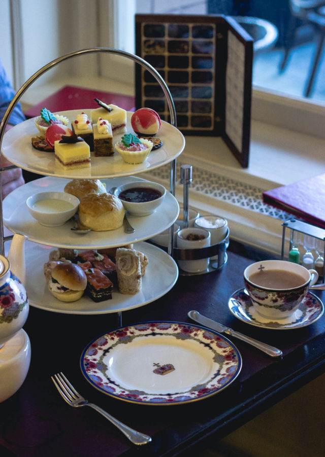 The Best Places To Have Afternoon Tea In Victoria Bc Canada