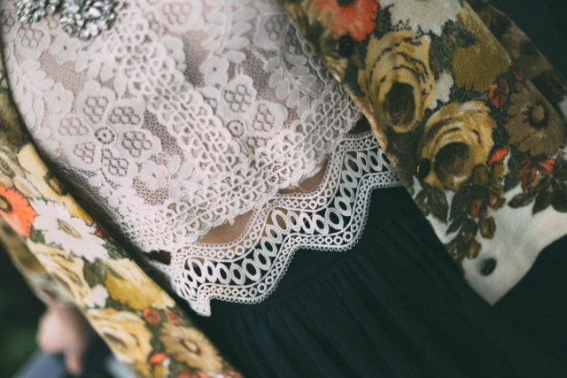floris skirt, Trina Turk, Eve Hoop Earrings, Baublebar, Lissandra Statement Necklace, Your Sassy Start Sleeveless Crochet Lace Top in White, Chic Wish,