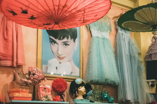 Pretty Parlor, Seattle's Favorite vintage & Indie Fashion Boutique, Vintage Shopping Seattle, Shop Cat, Vintage Fashion, Retro,