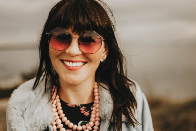 Foster Grant Sunglasses, Vintage Inspired Sunglasses, Spring Fashion