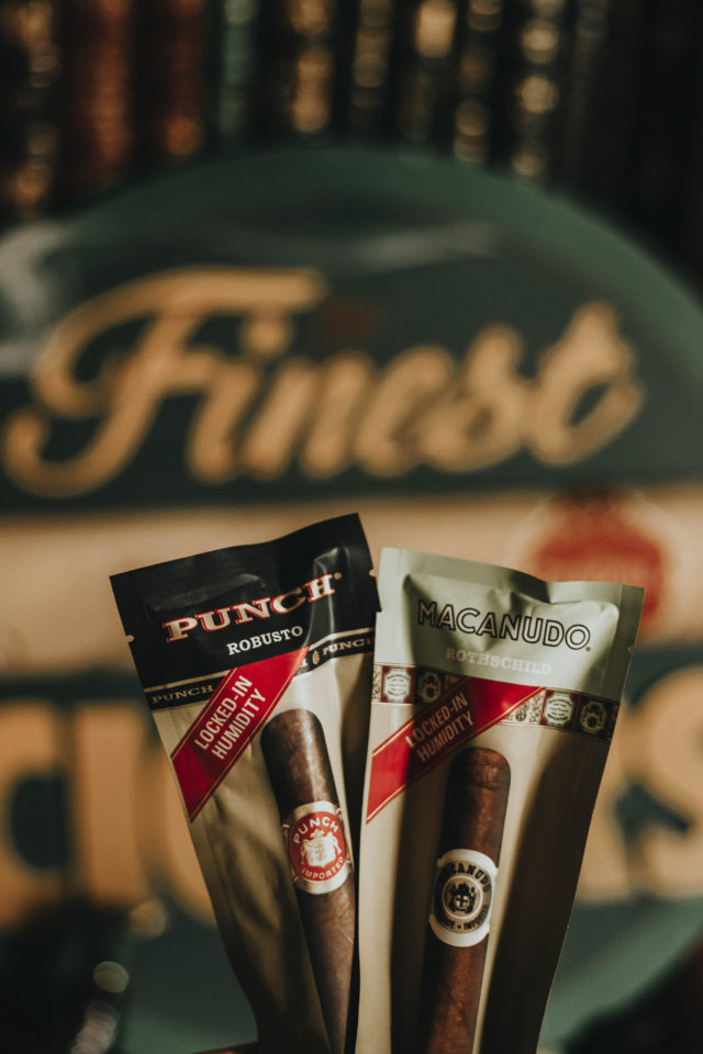 Scandinavian Tobacco Group, findacigar.com, Macanudo, Punch, Partagas, and Excalibur , Father's Dat gift guide, vintage, Wes Anderson, style, decor, library, study,
