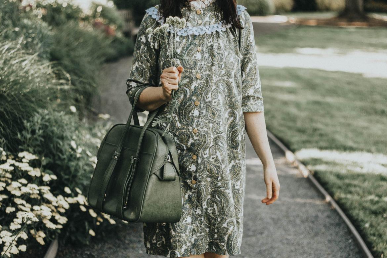 Vintage Summer Dress Haul