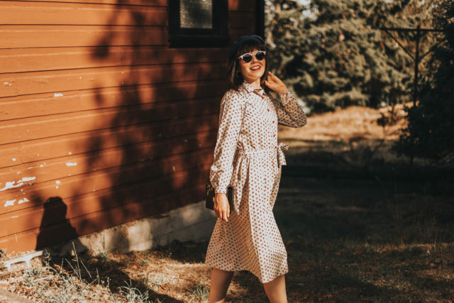 Fall vintage dresses, vintage autumn, outfit ideas, vintage fashion, fall, vintage dress, vintage look book,