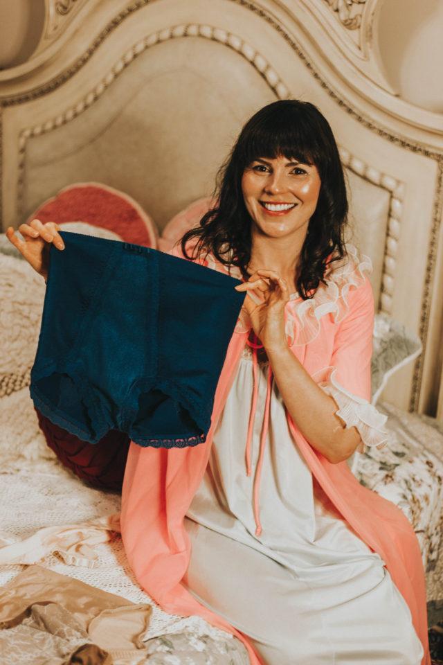 1e39a21ebffd8 Vintage underwear haul, vintage lingerie, vintage underwear, vintage  undergarments, retro underwear,