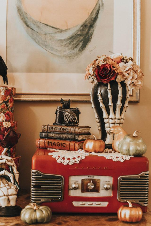 Vintage Halloween Decor Haul Laura Jane Atelier