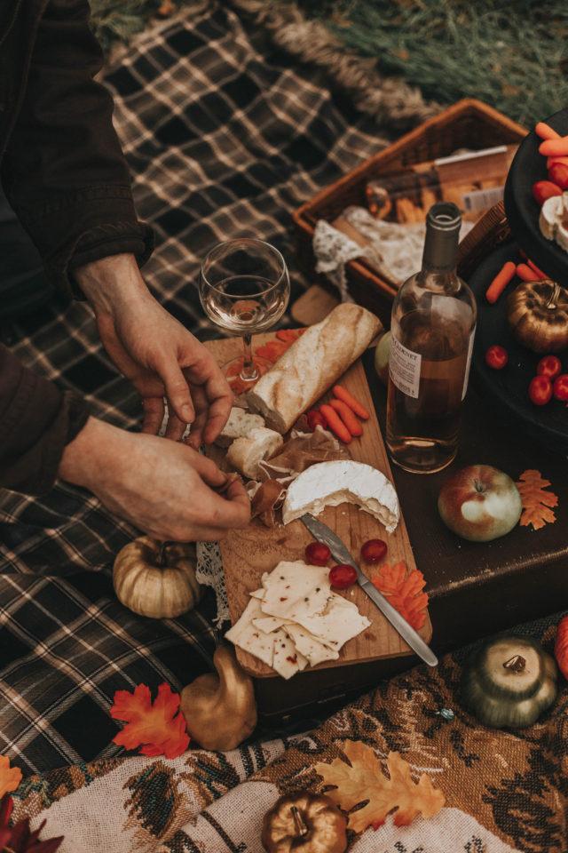 Wines of Provence rosés, Rose, Wine, Provence Region, Romantic Fall picnic, Autumn picnic, Harvest outdoor picnic, fall romance, DIY Romantic outdoor picnic, picnic, harvest