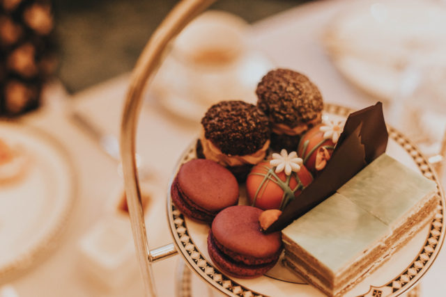 Afternoon Tea, The Fairmont Olympic, Seattle Afternoon Tea, Fairmont Afternoon Tea, Review,