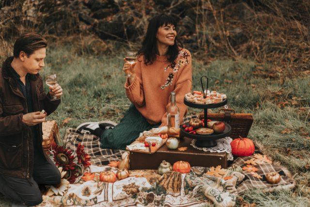 Wines of Provence rosés, Rose, Wine, Provence Region, Romantic Fall picnic, Autumn picnic, Harvest outdoor picnic, fall romance, DIY Romantic outdoor picnic, picnic, harvest