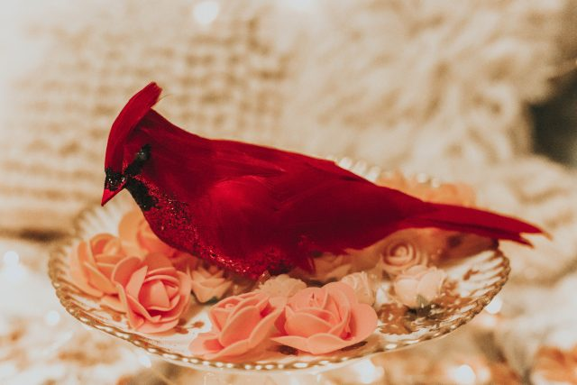 December Redbird Vintage Box, Redbird Vintage Box Review, Vintage Subscription Box, Redbird Vintage subscription Box