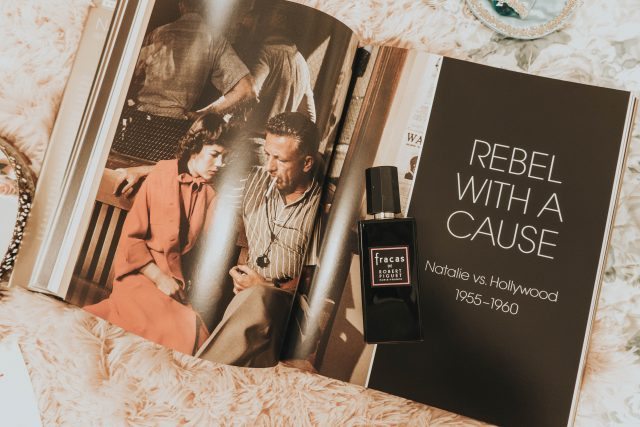 Natalie Wood,Natalie Wood, Natalie Woods Favourite perfumes, Jungle Gardenia, Fracas Perfume, Natalie Wood Fragrance, Natalie Wood Perfume, Vintage perfumes you can still buy today
